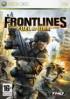 Frontlines : Fuel Of War - Xbox 360