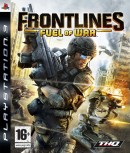 Frontlines : Fuel Of War - PS3