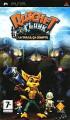 Ratchet & Clank : La taille, ça compte - PSP