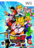 Dragon Ball Z Budokai Tenkaichi 2 - Wii