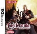 Castlevania : Portrait Of Ruin - DS
