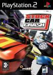 Stock Car Crash - PS2