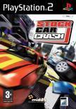 Stock Car Crash - PS2