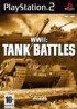WWII : Tank Battles - PS2