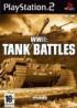 WWII : Tank Battles - PS2