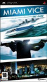 Miami Vice : The Game - PSP