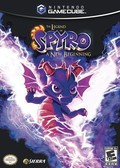 The Legend of Spyro : A New Beginning - Gamecube