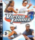 Virtua Tennis 3 - PS3