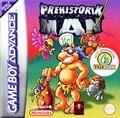Prehistorik Man - GBA