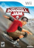 Tony Hawk's Downhill Jam - Wii