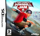 Tony Hawk's Downhill Jam - DS