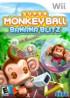 Super Monkey Ball : Banana Blitz - Wii