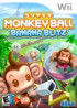 Super Monkey Ball : Banana Blitz - Wii
