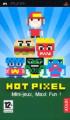 HOT PIXEL - PSP