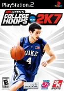 College Hoops 2k7 - PS2