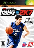 College Hoops 2k7 - Xbox