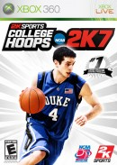 College Hoops 2k7 - Xbox 360