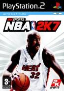 NBA 2K7 - PS2