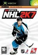 NHL 2K7 - Xbox