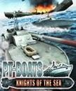 PT-Boats : Knights of The Sea - PC