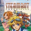 Steambot Chronicles - GBA