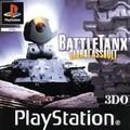BattleTanx 2 : Global Assault - PlayStation
