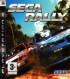 Sega Rally - PS3
