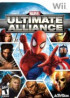 Marvel : Ultimate Alliance - Wii