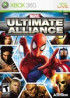 Marvel : Ultimate Alliance - Xbox 360