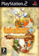 Tokobot Plus : Mysteries of the Karakuri - PS2