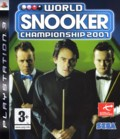 World Snooker Championship 2007 - PS3