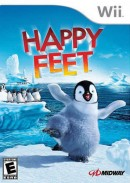 Happy Feet - Wii