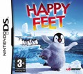 Happy Feet - DS