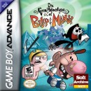 The Grim Adventures of Billy And Mandy - GBA