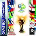 Coupe du Monde FIFA 2006 - GBA