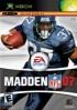Madden NFL 07 - Xbox