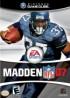 Madden NFL 07 - Gamecube