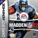 Madden NFL 07 - GBA