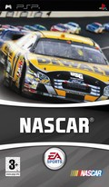 NASCAR 07 - PSP