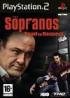 Les Sopranos - PS2