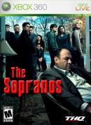 Les Sopranos - Xbox 360