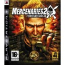 Mercenaries 2 : L'Enfer des Favelas - PS3