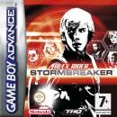 Alex Rider : Stormbreaker - GBA