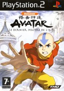 Avatar : Le Dernier Maître de l'Air - PS2
