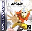 Avatar : Le Dernier Maître de l'Air - GBA