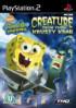 Bob l'Eponge : La créature du crabe croustillant - PS2