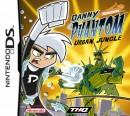 Danny Phantom : Urban Jungle - DS
