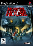 Monster House - PS2
