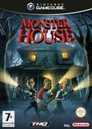 Monster House - Gamecube