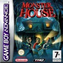 Monster House - GBA